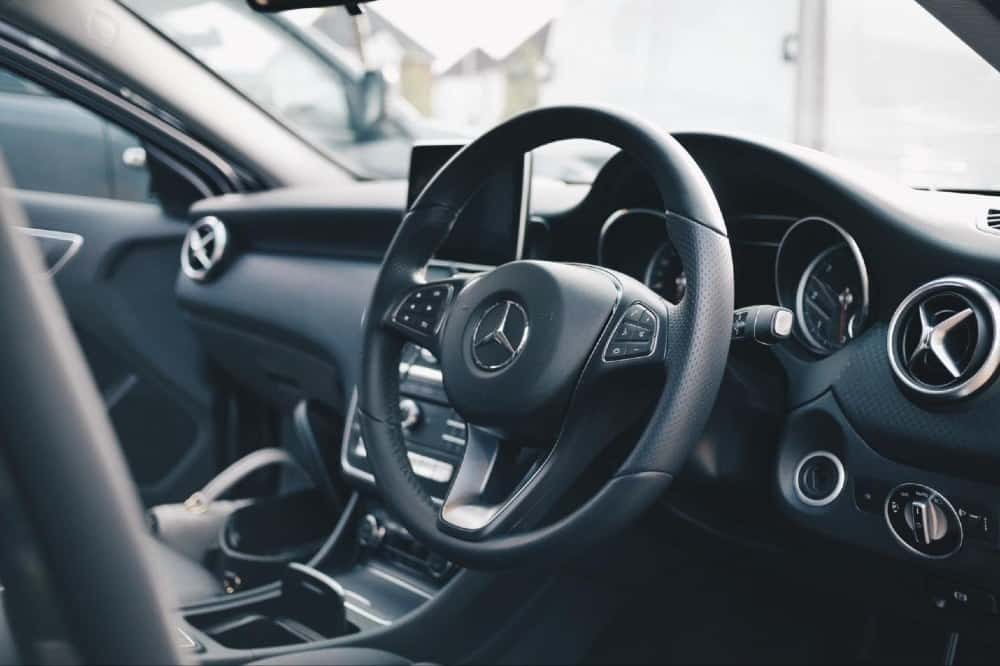 The data analytics revolution in car financing