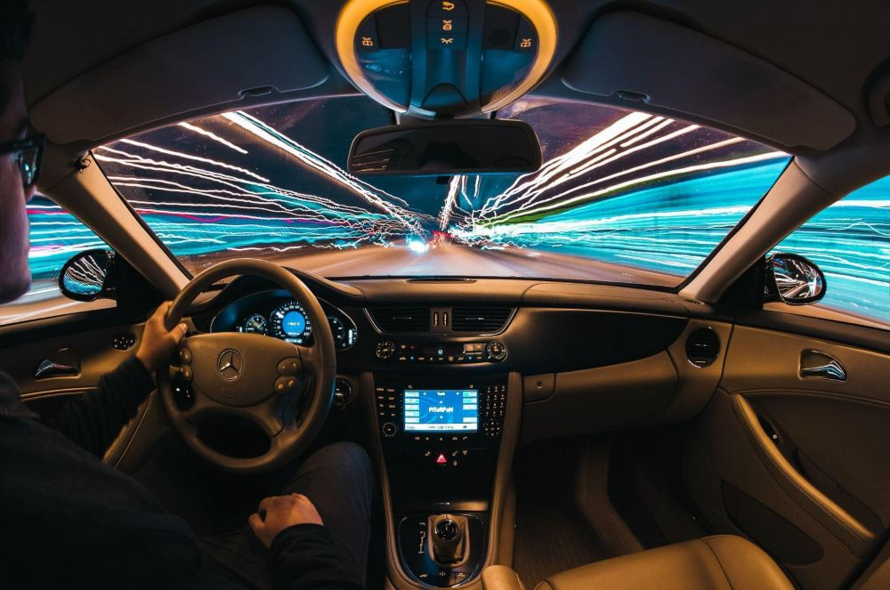 Connected cars data and its potential - Net4Things